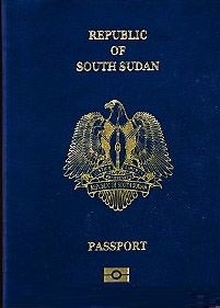 Permanent Mission will temporarily not be issuing entry visas to South Sudan